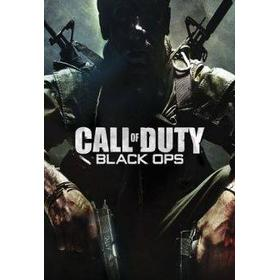 Call of Duty: Black Ops Bundle Key Steam GLOBAL