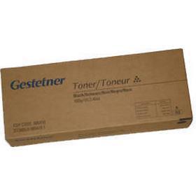 Gestetner 400790 Toner black, 20K pages @ 5% coverage