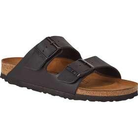 383be65f52e1 herre sko sandaler. Birkenstock Arizona Birko-Flor - Black