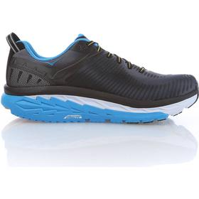 Hoka One One Arahi 2 Black/Charcoal Gray (1019275)