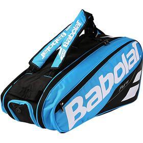 Babolat - Pure Drive X6 Tennistaske - Blå