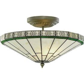 Searchlight Electric New York 2L Speciallampa
