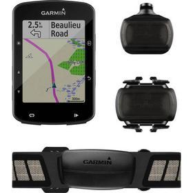 Garmin Edge 520 Plus Navigation Sensor Bundle svart  GPS-enheter 2018