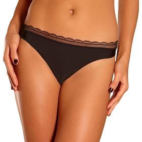 Chantelle Soft Package String - Black - 44