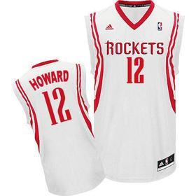 Adidas Houston Rockets Replica Jersey Howard 12. Sr