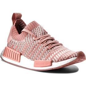 Skor adidas - Nmd_R1 Stlt Pk CQ2028 Ashpink/Orctin/Ftwwht 39 1/3
