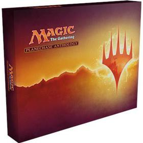 Wizards of the Coast Magic: The Gathering Planechase Anthology