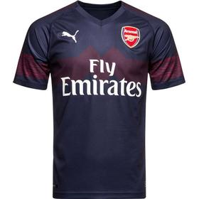 Puma Arsenal FC Away Jersey 18/19 Youth