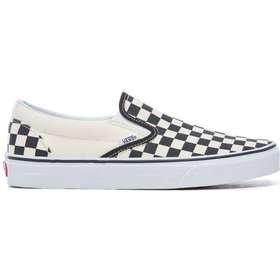 c31be74c88c Vans slip on dame checkerboard Sko - Sammenlign priser hos PriceRunner