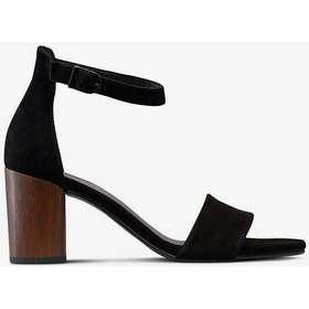 72ad7e64 Høje hæle sandaler Sko - Sammenlign priser hos PriceRunner