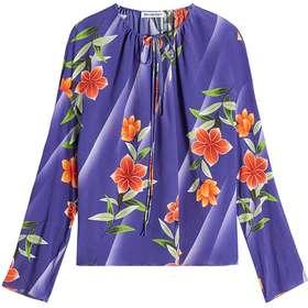 Balenciaga Blus Damkläder - Jämför priser på blouse PriceRunner bf32bfea8dc8c