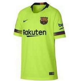 Nike Barcelona FC Away Jersey 18/19 Youth