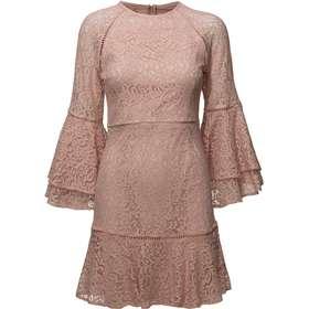 8a8cb6acb409 Pink kjole Dametøj - Sammenlign priser hos PriceRunner