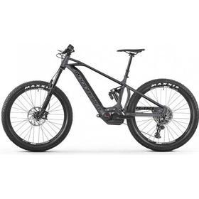 Mondraker e-CRAFTY R MTB E-Bike - 2018 - graphite black
