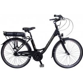 Ebco UCL-60 Womens Electric Bike 2016 - Black
