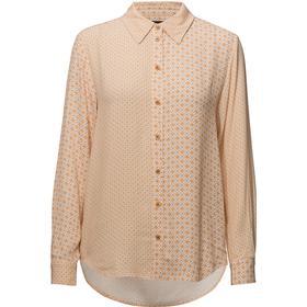 Stine Goya Maxwell Shirt - Circles Tender Peach