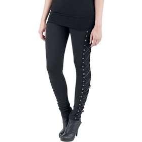 Skinn leggings Damkläder - Jämför priser på PriceRunner 6c59dce502ef7