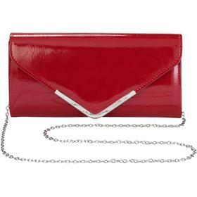 Handväska Tamaris röd