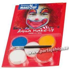 Hårfärg   Styling - Clowner Maskerad - Jämför priser på PriceRunner 7bdd065366b01