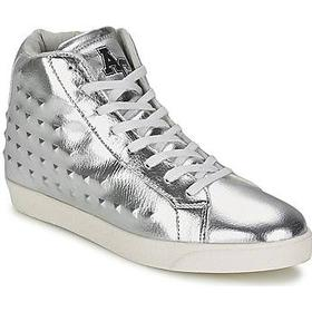 American College Sneakers SILVER