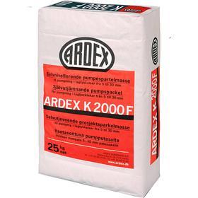 ARDEX K 2000 F Gulvspartelmasse