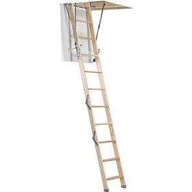 DOLLE clickFIX® 36 Mini Lofttrappe