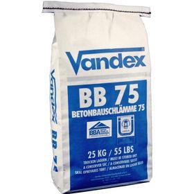 VANDEX BB75 vandtæt mørtel