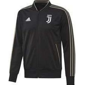 Juventus Jakke Presentation - Sort/Brun