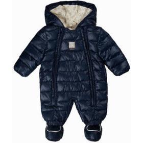 Kanz  Baby Vinteroverall dress blues - Blå - Gr.74 - Pojke