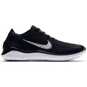 Nike Herr Free Run Flyknit 2018