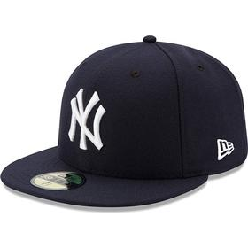 New Era New York Yankees Authentic On-Field 59Fifty