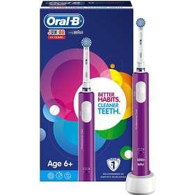 Oral b sonic Eltandborstar - Jämför priser på PriceRunner 8fd73f50ea07b