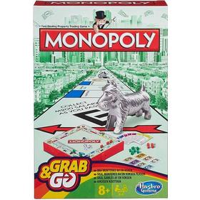 Monopoly Refresh, Resespel