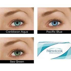 0e0dacf83783 Farvede kontaktlinser - Sammenlign priser hos PriceRunner