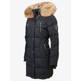 RockandBlue Arctica Down Jacket - Black/Natural