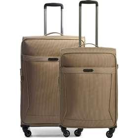Resväska med hjul medium Resväskor - Hitta din resväska med hjul ... 52265672199a3