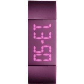 Unisex Mutewatch Touch Screen Alarm Watch