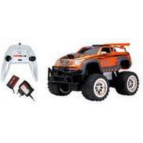 Carrera RC Inferno Orange 2, Firhjulstrækker, Elektrisk motor, 1:14, Klar til at løbe (RTR), Sort, Orange, Inferno Orange 2