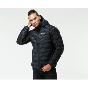 Peak Performance Helium Hood Jacket - Svart - male - Kläder S