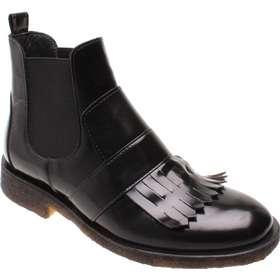 91cf3b4002e Angulus sort støvle dame Sko - Sammenlign priser hos PriceRunner
