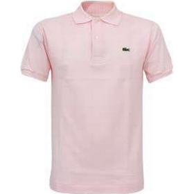 Lacoste Polo Regular Fit Flamant