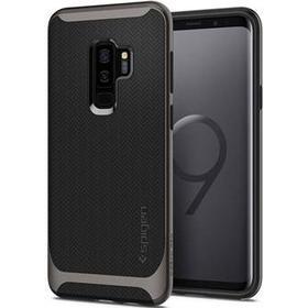 Spigen Neo Hybrid Samsung Galaxy S9+ Cover - Gunmetal