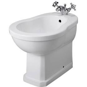 Butler & Rose Catherine Bidet - One Tap Hole