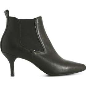 53cca9cdd2eb Høje hæle støvler Sko - Sammenlign priser hos PriceRunner