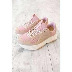 3d25a9963d6 Plateau sko pink - Sammenlign priser hos PriceRunner