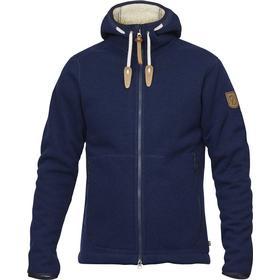 aae12e2b Fjällräven Polar Fleece Jacket - Navy - Sammenlign priser hos PriceRunner