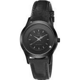 Black Collect Dameur Fra Christina Watches 300BSBLBL