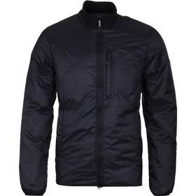 Barbour International Darley Navy Padded Jacket