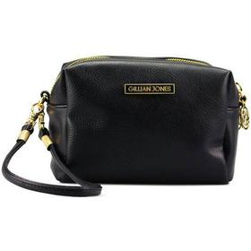 Gillian Jones Makeup Bag - Black