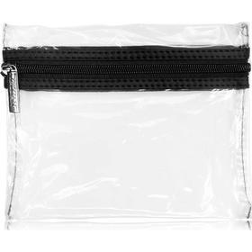 Gillian Jones Check-in-Bag - Transparent Toilettaske